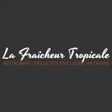 La Fraîcheur Tropicale logo
