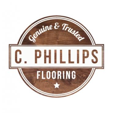 C. Phillips Flooring PROFILE.logo