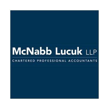 McNabb Lucuk LLP Chartered Professional Accountants logo