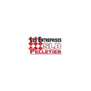Les Entreprises SLB Pelletier logo