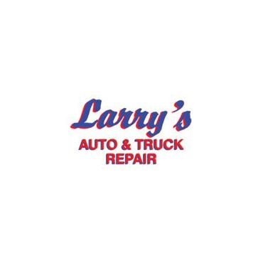 Larry's Auto & Truck Repair logo