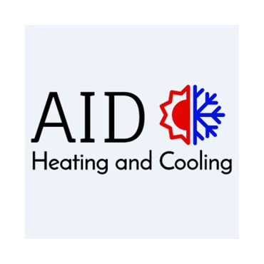 AID Heating & Cooling Inc. PROFILE.logo