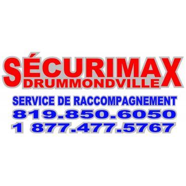 Sécurimax Drummondville / Service de Raccompagnement PROFILE.logo