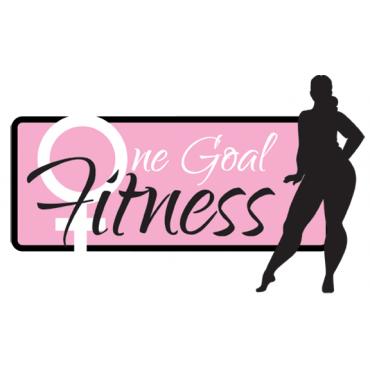 One Goal Fitness PROFILE.logo
