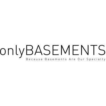 Only Basements PROFILE.logo