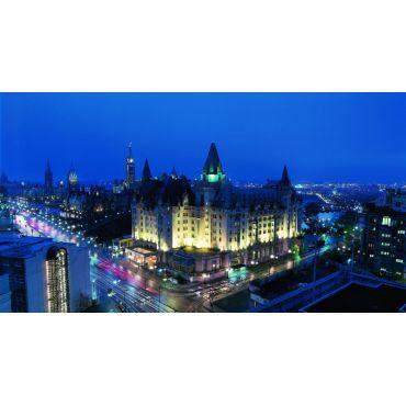 Ottawa Lawyer Location