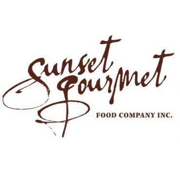 Sunset Gourmet Independent Consultant Audrey Martin logo