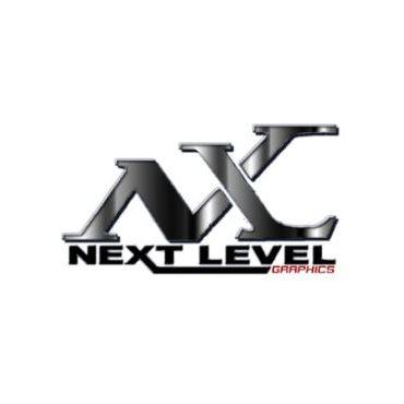 Next Level Graphics PROFILE.logo