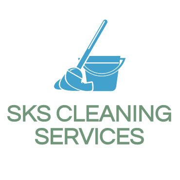 SKS Cleaning Services PROFILE.logo