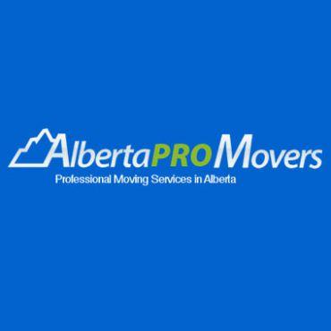 Alberta Pro Movers PROFILE.logo