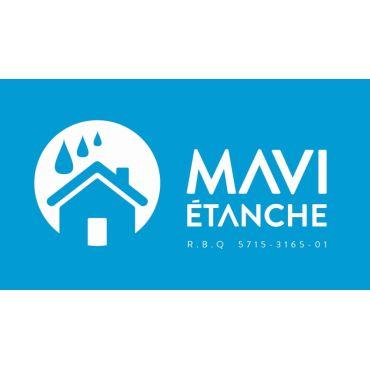 Mavi Étanche Inc. PROFILE.logo