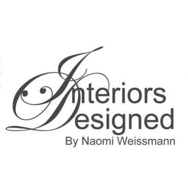 Interiors Designed By Naomi Weissmann logo