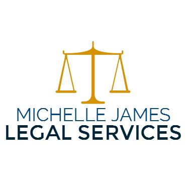 Michelle James - Legal Services logo