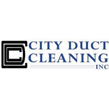 City Duct Cleaning Inc. logo