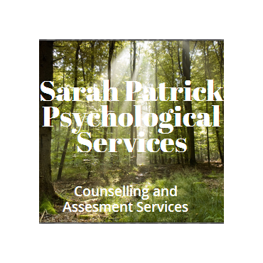 Sarah Patrick Psychological Services logo