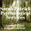 Sarah Patrick Psychological Services