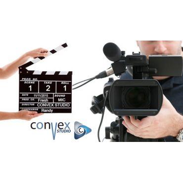 Video Services - Cambridge