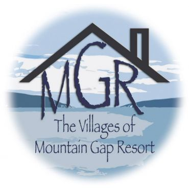 The Villages of Mountain Gap Resort logo