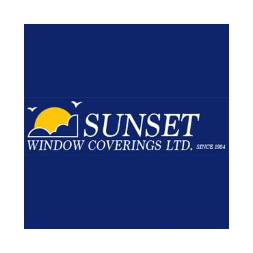 Sunset Window Coverings Ltd. PROFILE.logo
