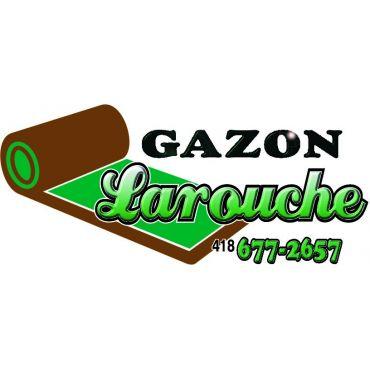 Gazon Larouche logo