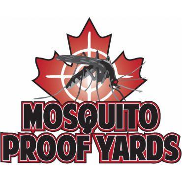 Mosquito Proof Yards Fredericton PROFILE.logo