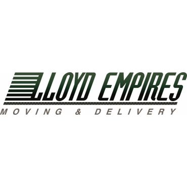 Lloyd Empires Moving & Delivery logo