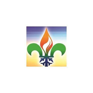 Climatisation Nordik Inc PROFILE.logo