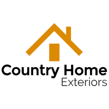 Country Home Exteriors logo