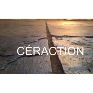 Ceraction -Ceramic Installation Montreal logo