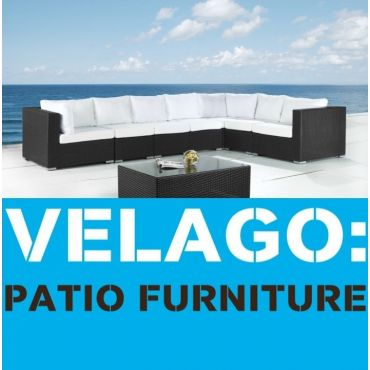 Velago Patio Furniture PROFILE.logo