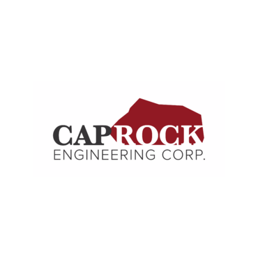Caprock Engineering Corp. logo