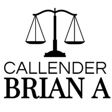Callender Brian A logo