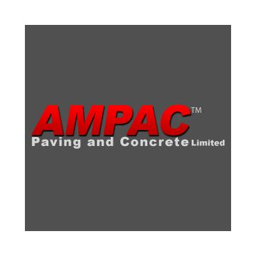 AMPAC Paving & Concrete Ltd logo