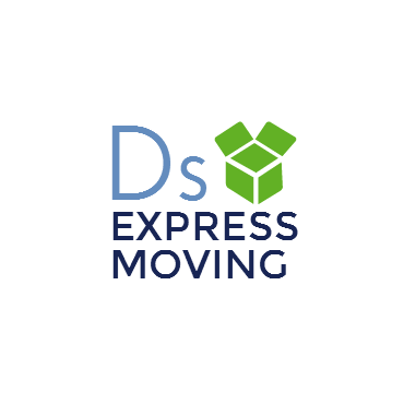 Ds Express Moving Inc. logo