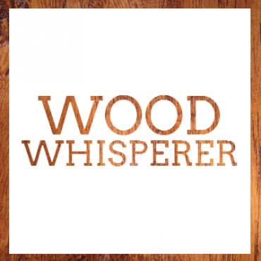 Wood Whisperer PROFILE.logo