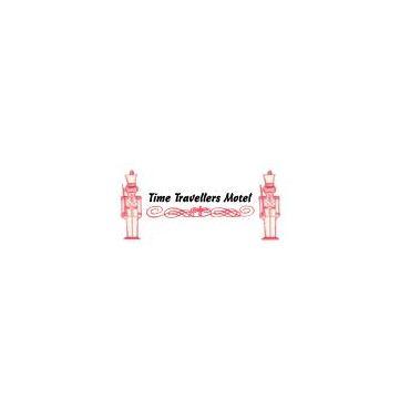 Time Travellers Motel PROFILE.logo