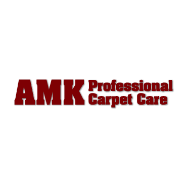 AMK Professional Carpet Care PROFILE.logo