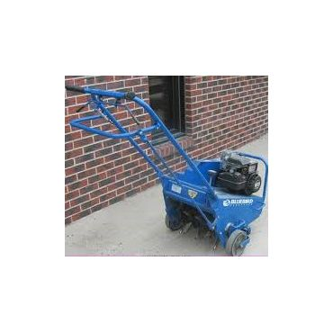 BLUEBIRD AERATOR FOR RENT!