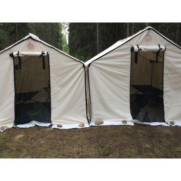 South Shore base camp