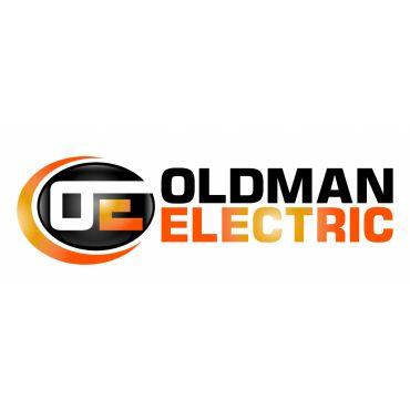 Oldman Electric logo