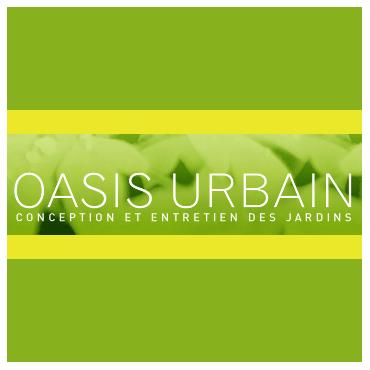 Oasis Urbain logo