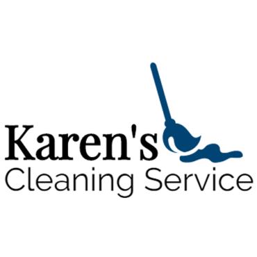 Karen's Cleaning Service PROFILE.logo