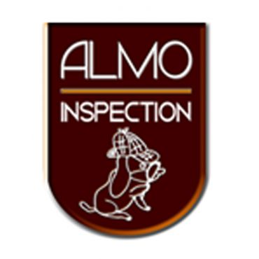 Almo Inspection Inc. logo