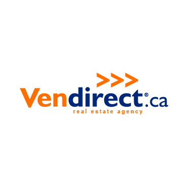 Christina & Dave Courtier Immobilier Vendirect logo