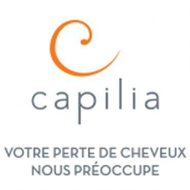 Capilia par Louise Morisset PROFILE.logo