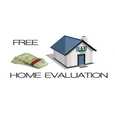 FREE HOME EVALUATIONS