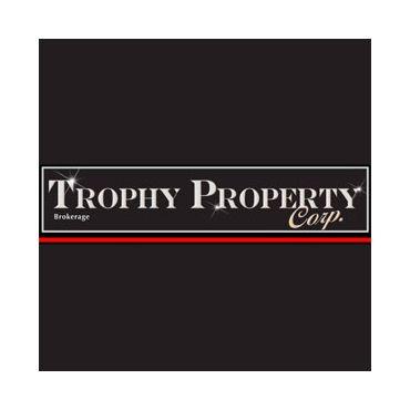 Trophy Property Corp, Brokerage - Peter Brady, Broker logo