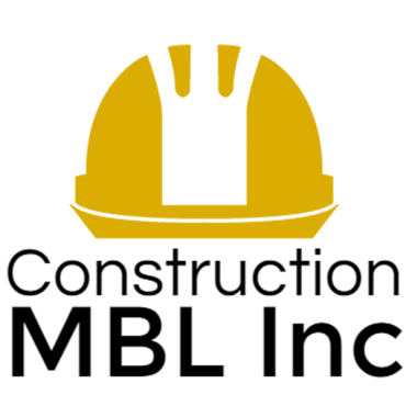 Construction MBL Inc PROFILE.logo