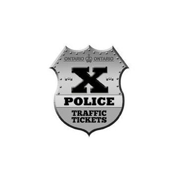 XPolice Traffic Ticket Services Prof. Corp. PROFILE.logo