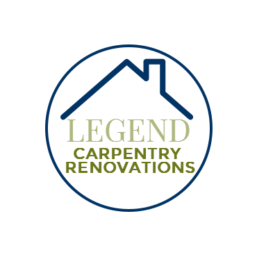 Legend Carpentry Renovations PROFILE.logo